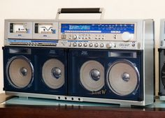6575 vintage boombox .....................Please save this pin.   .............................. Because for vintage collectibles - Click on the following link!.. http://www.ebay.com/usr/prestige_online