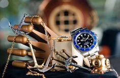 Submariner No-Date (114060) vs. Date (116610LN) - Algemene Horlogepraat - Horlogeforum.nl - het forum voor liefhebbers van horloges