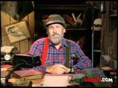 """The Red Green Show """"Harold's Leaving"""" Ep. The Red Green Show, Steve Smith, Electric Scooter, Old Tv, Duct Tape, Family Activities, Really Funny, Weapon, Mythology"""