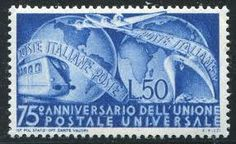 1875-07-01 -admission of upu -//- Italy