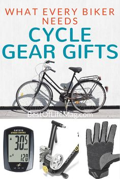 Cycle Gear All Cyclists Need {That Make Great Gifts} - Cycle Gear All Cyclists Need {That Make Great Gifts} – The Best of Life Magazine - Cycling Tattoo, Cycling Art, Road Cycling, Carb Cycling, Cycling Jerseys, Cycling Shorts, Winter Cycling Gear, Human Life Cycle, Forme Fitness