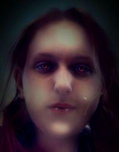 Vampire by HaleyGottardo