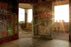 IMG_3689 ~ Mike-158 @ flickr ~ Abandoned power station, Barnsley, UK
