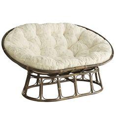 Etonnant Extra Large Papasan Chair