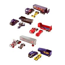 Hot Wheels - Camião de Transporte (vários modelos)