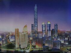 SHANGHAI | Xujiahui Center | 370m | 1214ft | 70 fl | 220m | 722ft | 43 fl | Prep - Page 8 - SkyscraperCity
