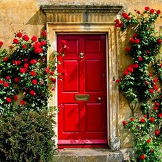 Close Some Doors. Not Because of Pride, Incapacity or Arrogance ...