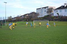 Game v East End Ath 08Nov14