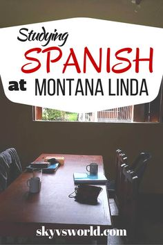 Montana Linda is located in the Orosi Valley of Costa Rica, about two hours by bus and one by car from San Jose.