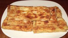 τυροπιταρι fried cheese pies Try them you'll like them. - Popi F Greek Cooking, Cooking Time, Cooking Recipes, Macedonian Food, Cheese Pies, Fried Cheese, Savory Muffins, Group Meals, Greek Recipes