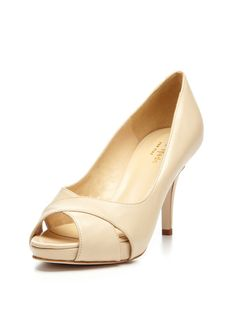 The perfect work shoe.  kate spade new york shoes Billie Pump