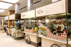 รีวิว: Central Embassy พาเดินห้างใหม่ สุดหรู ใจกลางกรุงเทพ