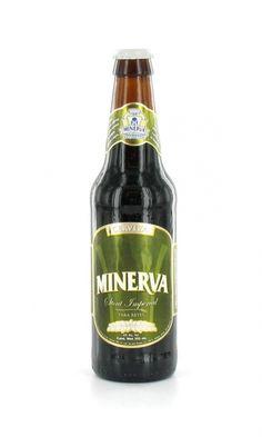 Minerva - Imperial Stout