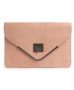 BCBGeneration Handbag, Charlie Clutch