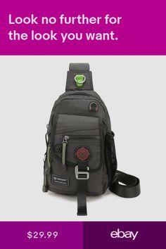 Teenage Waterproof Travel Laptop Backpack inch For Men and Women 2019 Laptop Backpack, Sling Backpack, Sling Bags, Shoulder Backpack, Waterproof Backpack, Crossbody Bag, Hiking, Bike, Backpacks