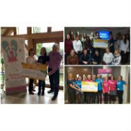 Frugi have reached their half way point in Little clothes, BIG change which has raised £9,500 for us!