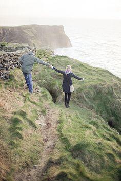Someday we will wander around Ireland.