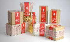パッケージデザイン Cool Packaging, Packaging Design, Organic Supermarket, Plan Design, Label Design, Container, Packing, Branding, Kraft Paper