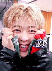charming jaehyun killing us with his cuteness