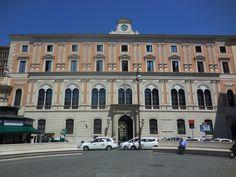 ローマ中央郵便局