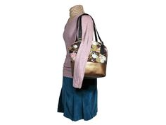 #Shopper #Shopperbag #handmade #Unikat #Blossom #Asia #Japan #Lalilalula
