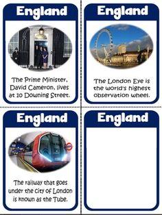The United Kingdom - Teach English Step By Step