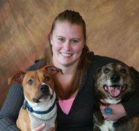 Sarah, Veterinary Technician