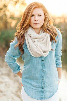Dayton Ohio Fine Art Senior Photographer | Lux Senior Photography
