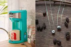 39 Amazing Gifts For People Who Love Coffee