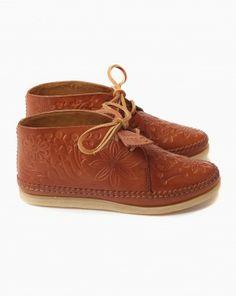 Footwear - You Must Create (YMC)