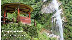 Pelling in Sikkim