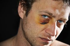 Men have to face feeling afraid. | 13 Eye-Opening Confessions From Men In Abusive Relationships