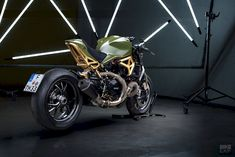 The Golden Monster by Diamond Atelier - The 24K Real Special Machine https://www.designlisticle.com/the-golden-monster-by-diamond-atelier-the-24k-real-special-machine/