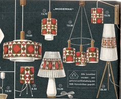 Lighting 1963