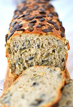 Banana Bread, Food And Drink, Baking, Desserts, Cakes, Garden, Diet, Tailgate Desserts, Deserts