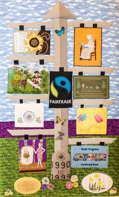Glamorgan Fed's centenary craft panel