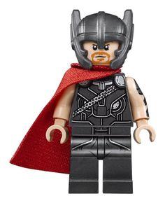 Super Heroes Building Block Thor Ragnarok 76088 Marvel s Bricks Toys Children Gifts Batman Vs, Spiderman, Lego Batman, Pop Marvel, Marvel Avengers, Lego Disney, Supergirl, Lego Playsets, Lego Dc Comics