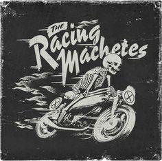 The racing machetes