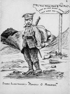 Burnley in the Great War James Bailey
