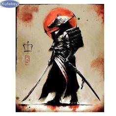 Stream Samurai☯_Trap___Bass_Japanese_Type_Beat_☯_Lofi_HipHop_Mix by Legendary_killer from desktop or your mobile device Ronin Samurai, Samurai Swords, Female Samurai Tattoo, Samurai Tattoo Sleeve, Ronin 2, Sleeve Tattoos, Samurai Artwork, Samurai Drawing, Art Asiatique