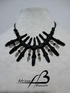 Colgante Gótico (Gothic Necklace)