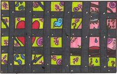 """Nadie""   © & ℗ produced byBeVag™ #byBeVaG #artenaive #naiveart   #bybevag #arteingenuo #naiveart #hechoenvenezuela #tintachina #wache #madeinvenezuela"