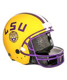 LSU Tigers Landscape Melodies Helmet Speaker