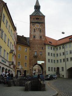 Landsberg, Bayern