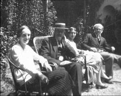 Irina, Sandro, Nikita's wife Maria and Feodor