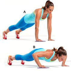 10 Exercises to Reduce Breast Size Naturally at Home