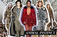 The Vogue Edit Of The Top Catwalk Fashion Trends For Autumn Winter 2018 2019 Trends 2018, Aw18 Trends, Fashion 2018 Trends, Autumn Fashion 2018, Color Trends, Autumn 2018 Trends, Catwalk Fashion, Fashion Moda, Trendy Fashion
