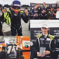 Start to finish victory in the Toyota Racing New Zealand season opener at the Ruapuna racetrack!! Also my first win in car racing!! I'm extremely happy, but now it's time to get back to work, because tomorrow we'll have two more races! Thank you for all the support! #doubleeagle62 #racing #trs #toyota #championship #ferdinand #habsburg #win #victory #1stwin #maidenwin #austria #austrian #motorsport #newzealand #trs2016 #giles #gilesmotorsport #jansencompetition #avlracing #philippeit #tba21…