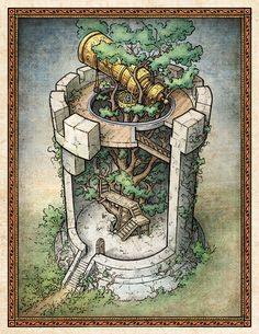 The Tree Tower