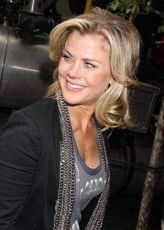 Apologise, can alison sweeney gallery still